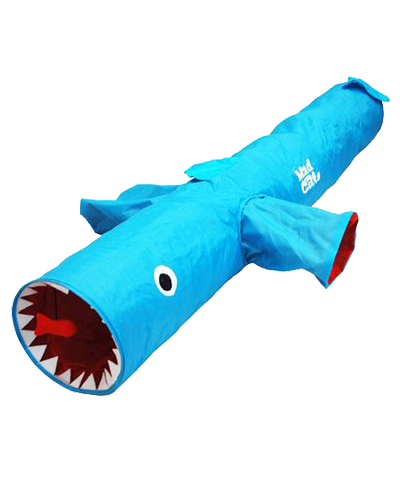 Picture of Mad Cat Jumpin' Jaws Tunnel Cat Toy