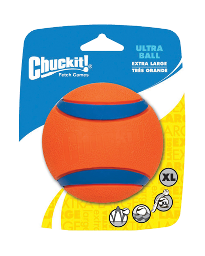 Picture of ChuckIt! Ultra Ball - Extra Large 1 Pack