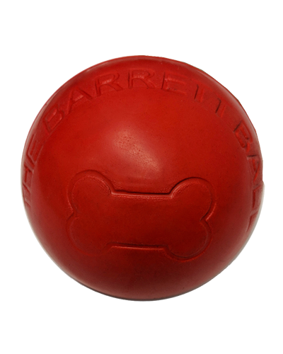"Picture of Ethical Spot Barrett Ball - 2.5"""