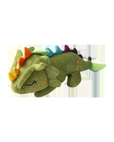 """Picture of Snugarooz Drowsy the Green Dragon - 14"""""""