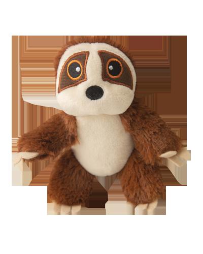 """Picture of Snugarooz Baby Sasha the Sloth - 5.5"""""""