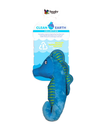 Picture of Clean Earth Seahorse - Small