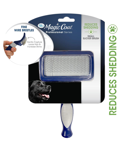 Picture of Four Paws Magic Coat Slicker Brush - Small