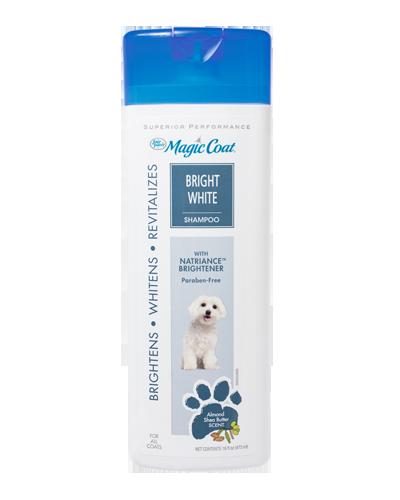 Picture of Four Paws Magic Coat Bright White Coat Shampoo - 16 oz