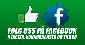 www.facebook.com/unisportstore.no