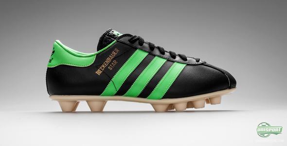 Memory Lane: Adidas Beckenbauer Star