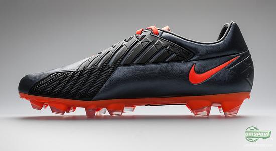 1ff04137f Nike T90 Laser IV KL ACC Black Total Crimson Black - Read all about ...