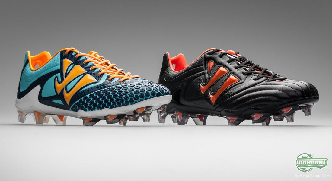 b5fab62f9e2 Warrior Sports make their début with two brand new boots - have a look  right here