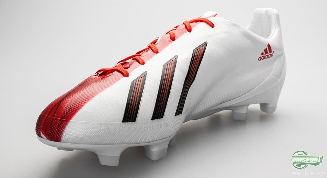 60e72ae93 The title has been celebrated by Adidas, with a signature boot for the  little Argentinian, which gives Messis favoured boot, Adidas F50 Adizero,  ...