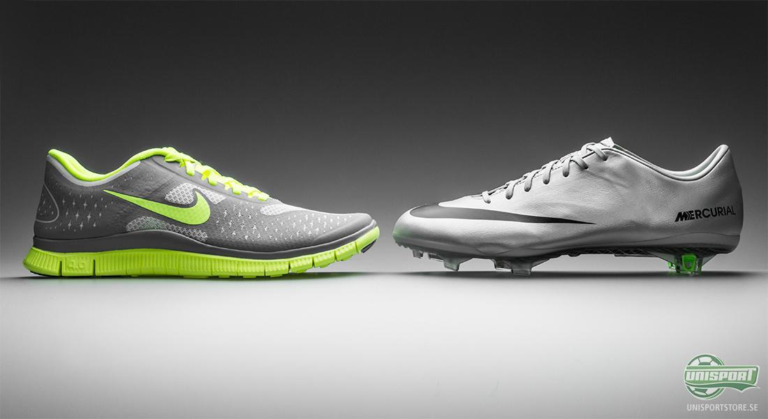 ... börjar bli svårare att hitta ursäkter till att stanna kvar inomhus i  soffan. Vi rekommenderar dig att snöra på ett par Nike Free löparskor på  fötterna ... 5af4dcd780f2e