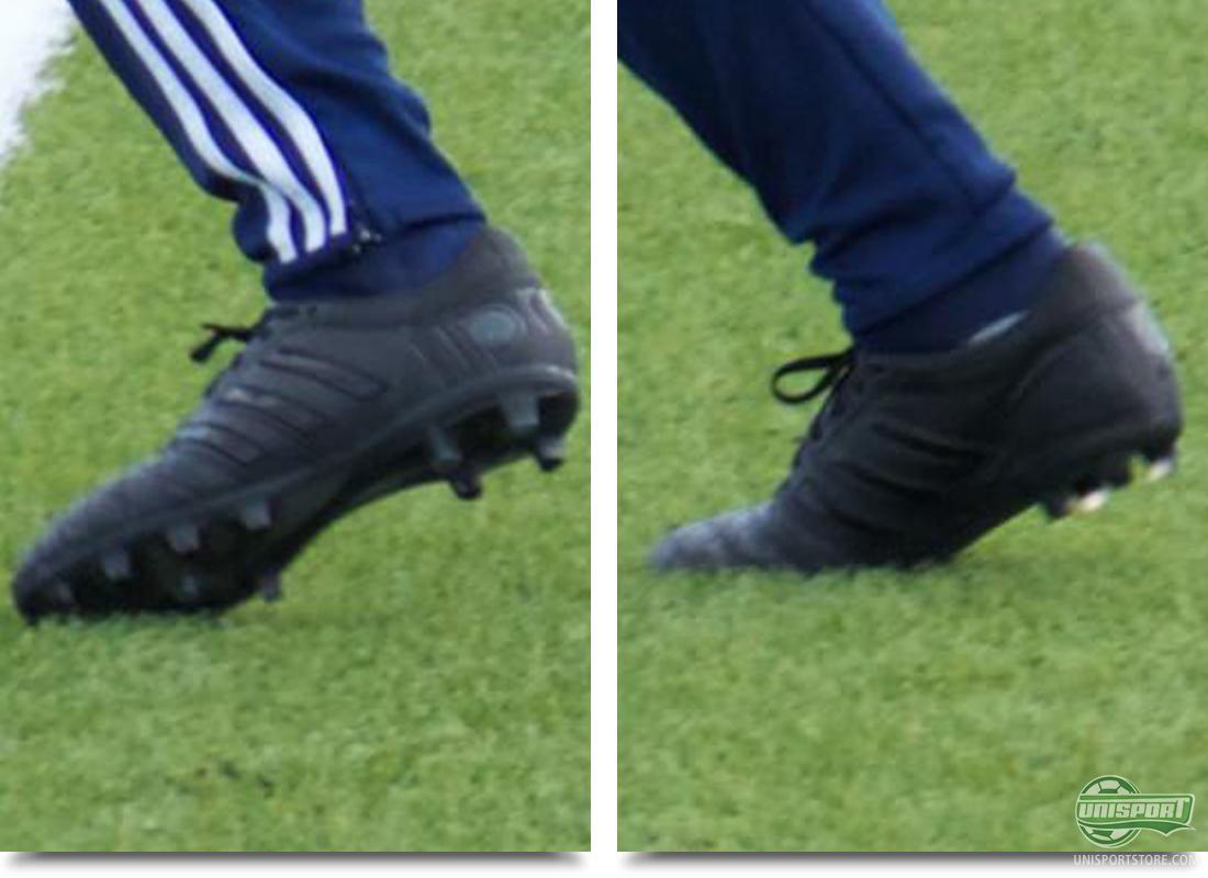 bota Específico cristiandad  Adidas Adipure 11Pro II spotted in Sweden? Judge for yourself