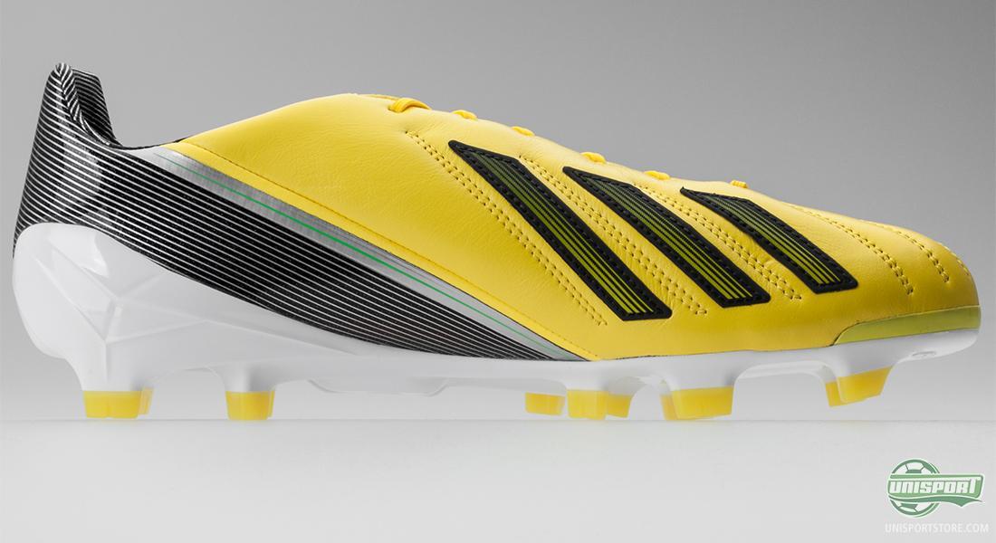 adidas f50 adizero yellow