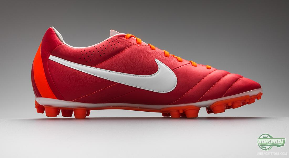 competitive price 648e4 c30c8 Nike Tiempo Legend IV ACC Sunburst/White/Total Crimson - See ...