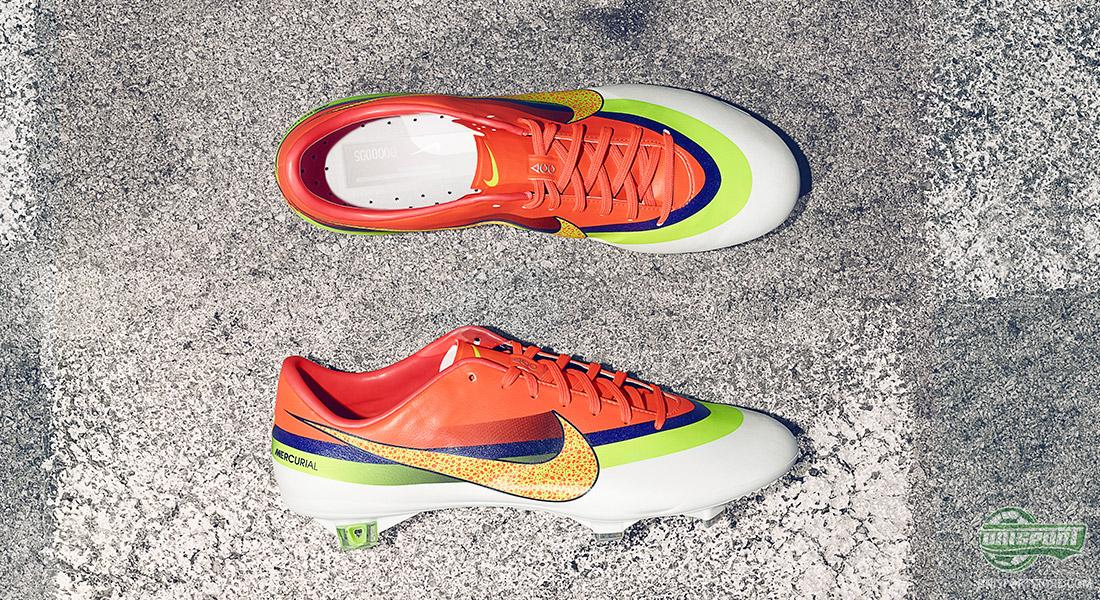 6c8e9b66bda Nike reveal the new Cristiano Ronaldo summer collection