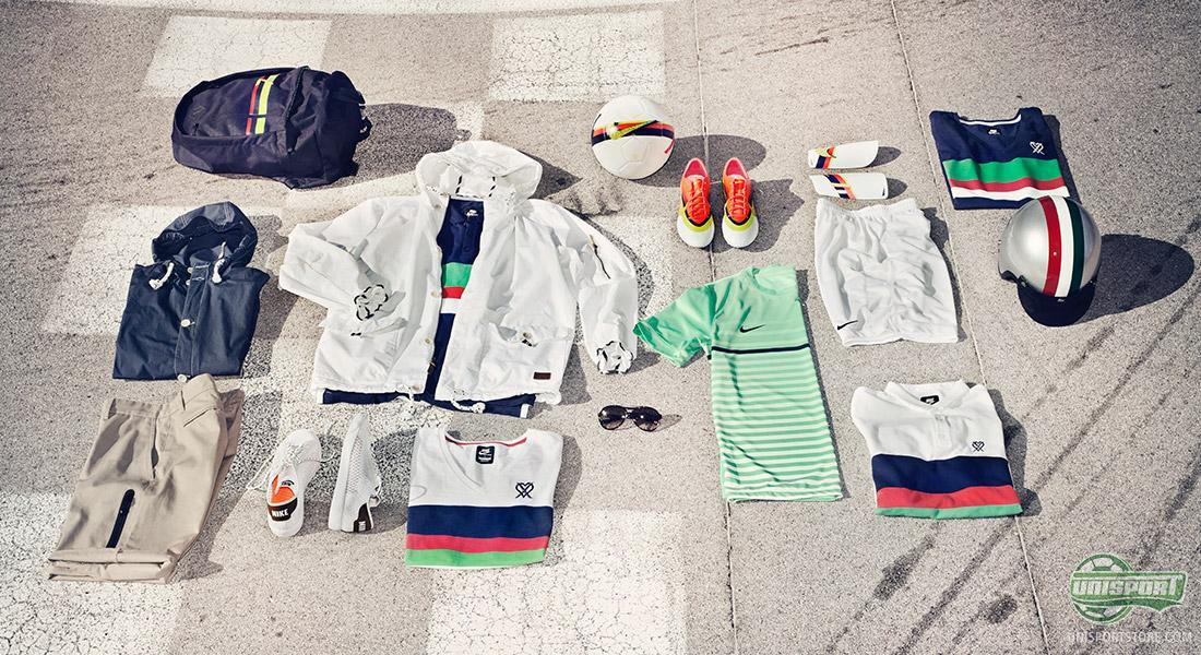 fa591b51d74 Nike reveal the new Cristiano Ronaldo summer collection