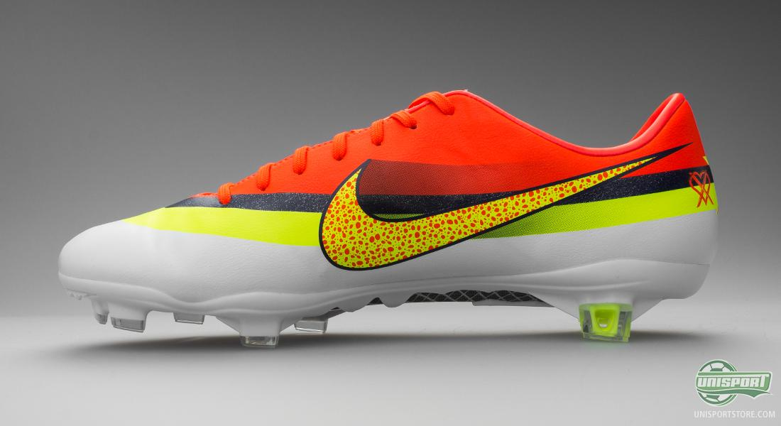 Nike Mercurial Vapor IX ACC CR7 - new, fresh boot for Ronaldo