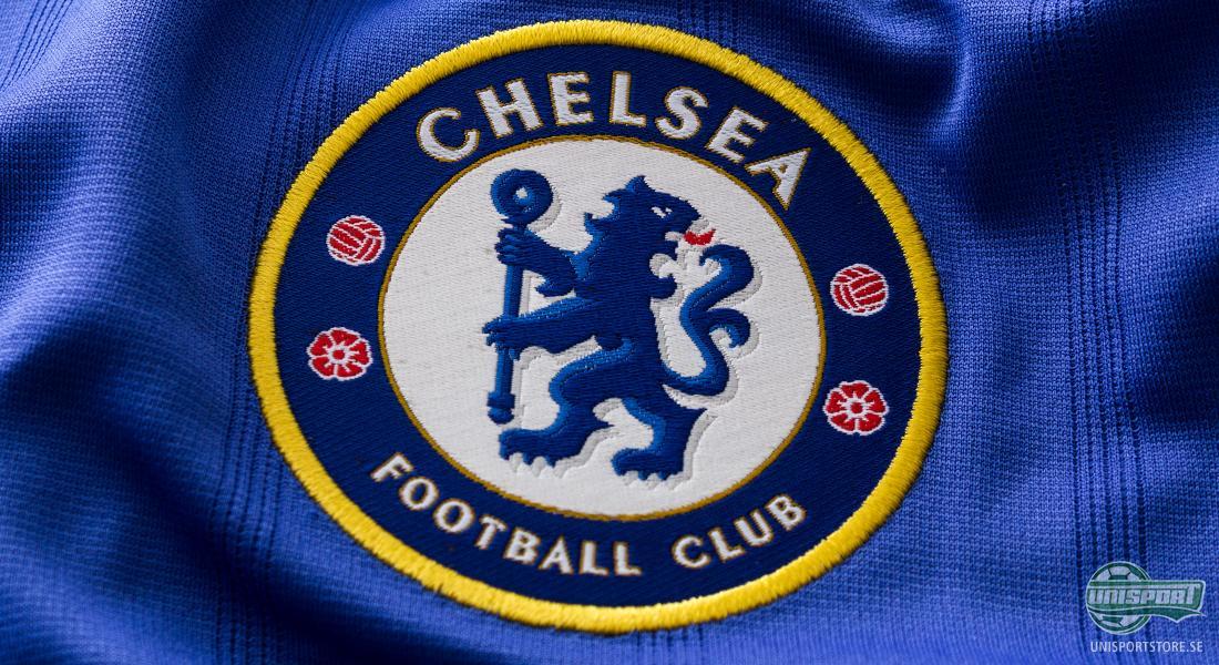 Chelsea Och Adidas Lanserar Ny Hemmatröja För 2013/2014