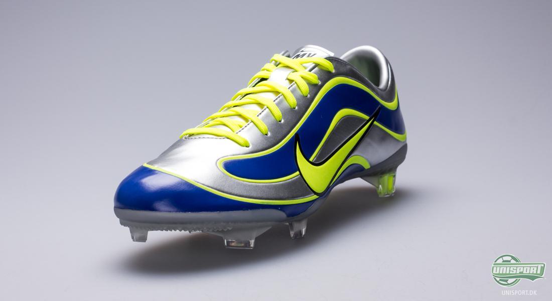bc82d4daf248 Nike fejrer 15 år med Mercurial og genskaber R9's støvler