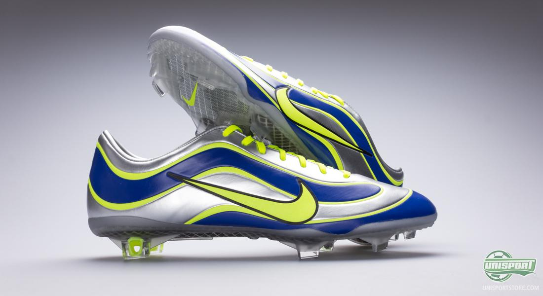 bd38d4e97 Nike celebrate 15 years of Mercurial and recreate the R9 boot