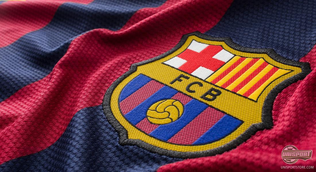 Fc Barcelona Colors