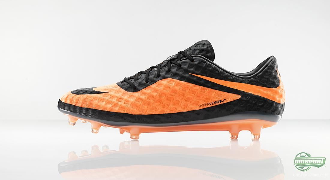 Posibilidades sextante Reverberación  Nike Hypervenom Phantom - Welcome the new boots