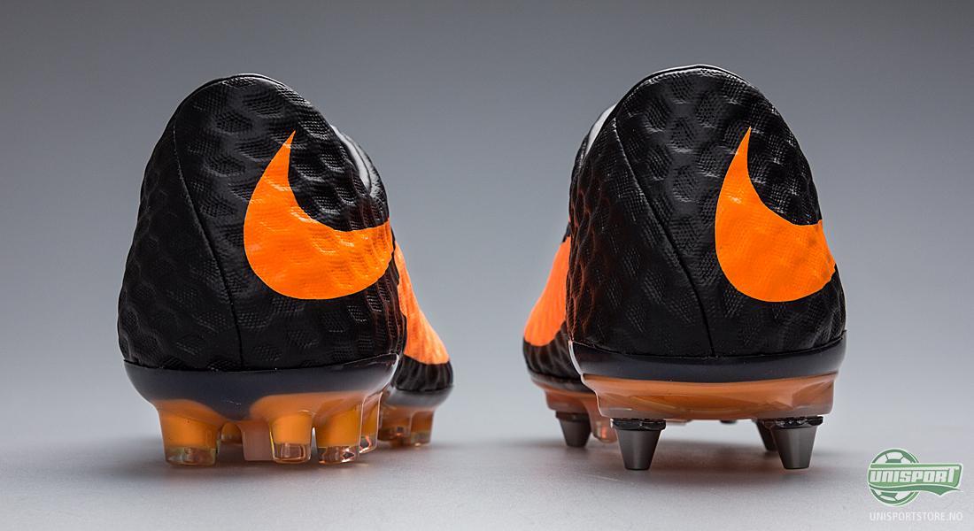 the latest c3a32 6cb9b Det har vært mye blest rundt lanseringen av Nike Hypervenom Phantom. Snart  vil skoene bli brukt av Neymar, Rooney, Balotelli og flere andre  internasjonale ...