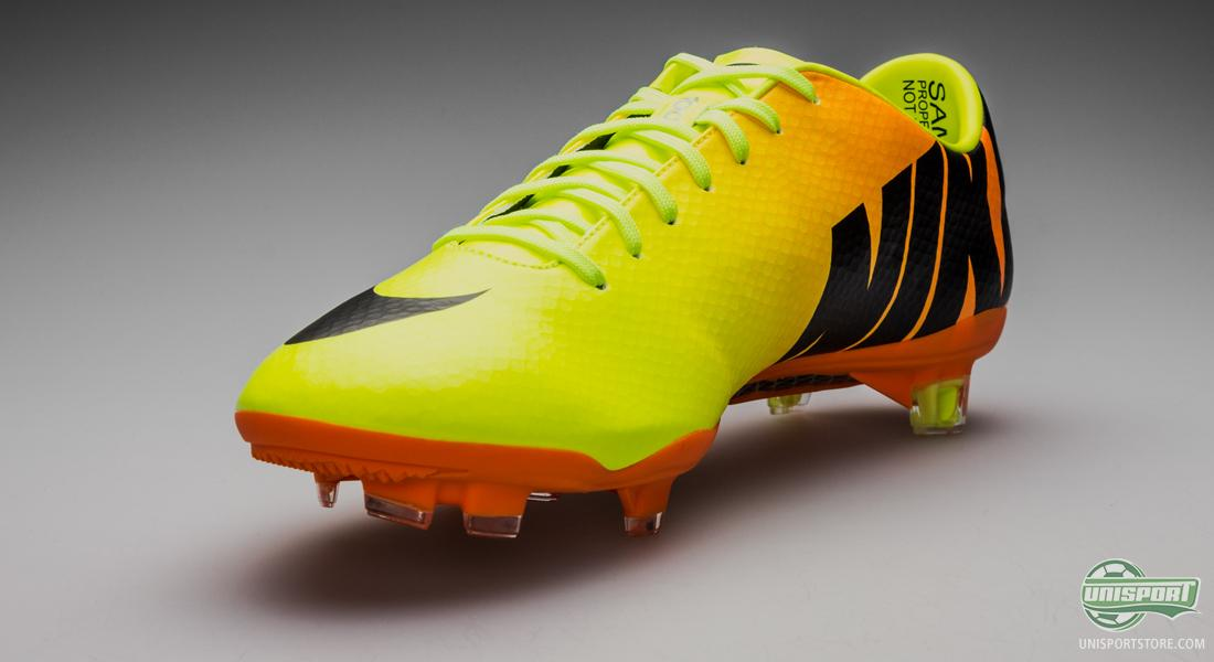 brand new 6d240 2395e You can already now pre-order the Nike Mercurial Vapor IX ACC Volt Black Bright  Citrus – just €192.