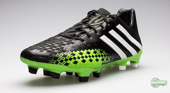 new arrival f35f9 78259 ... ray green with black 74a4e 2193a  sweden the adidas predator lz has  been a huge success ever since the first generation hit