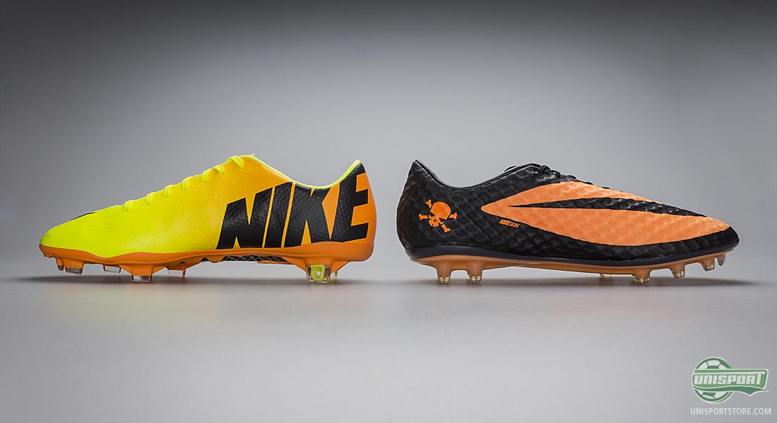 e71391551e4 This now raises a number of questions  is it a strikers boot like the T90  Laser IV
