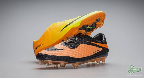 18e0a0bf13c Nike Hypervenom Phantom vs. Vapor IX - Who is who