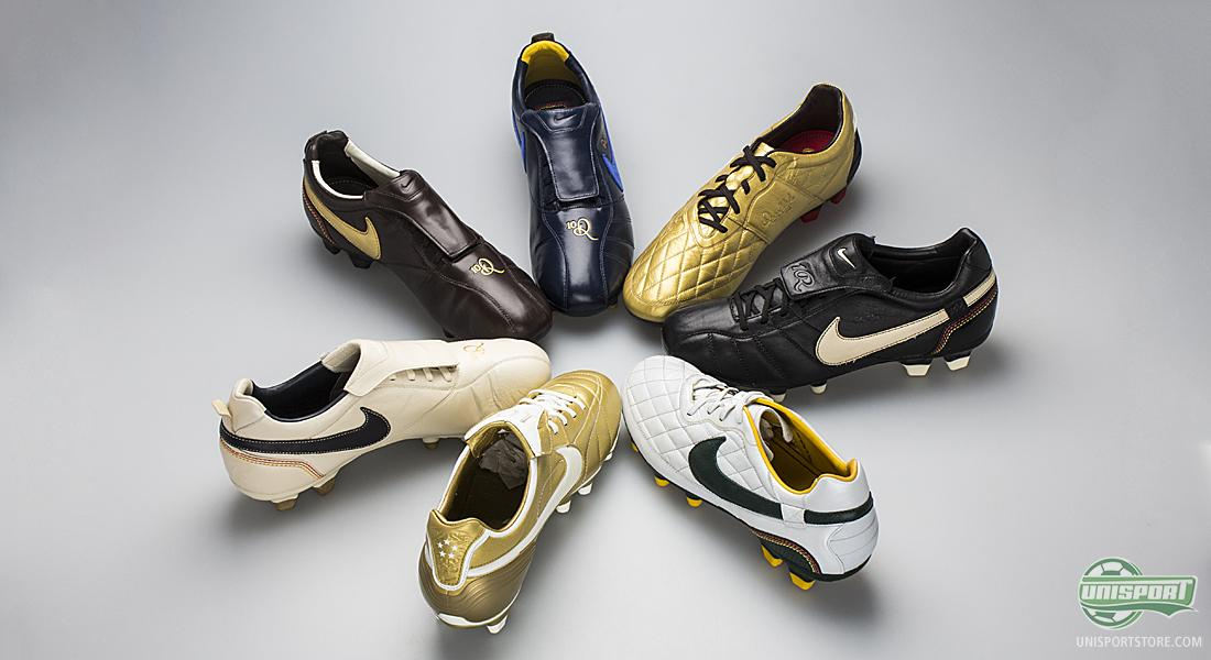 check out 878bd 30dcf Nike Tiempo 10R - We take a look back at the iconic boots