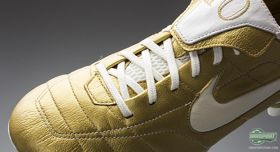 check out 07b15 6d3c3 Nike Tiempo 10R - We take a look back at the iconic boots