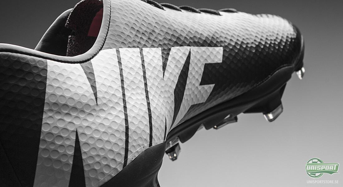 Nike Mercurial Vapor IX Stealth Explosive Speed i blackout