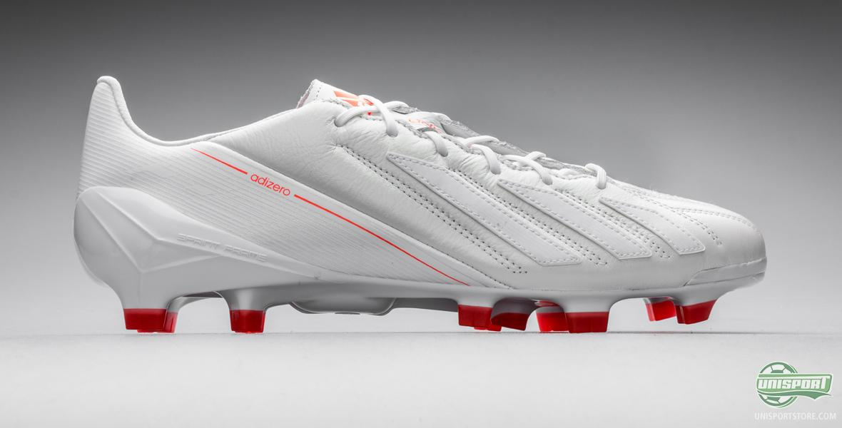 more photos 044c0 60de5 Adidas F50 Adizero Leather - are you going for all black or all white