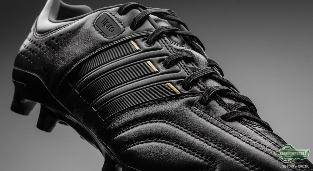 release date: 0bf0d 2e752 adidas, adipure, 11pro, blackout, white, skinn, leather, fotballsko,