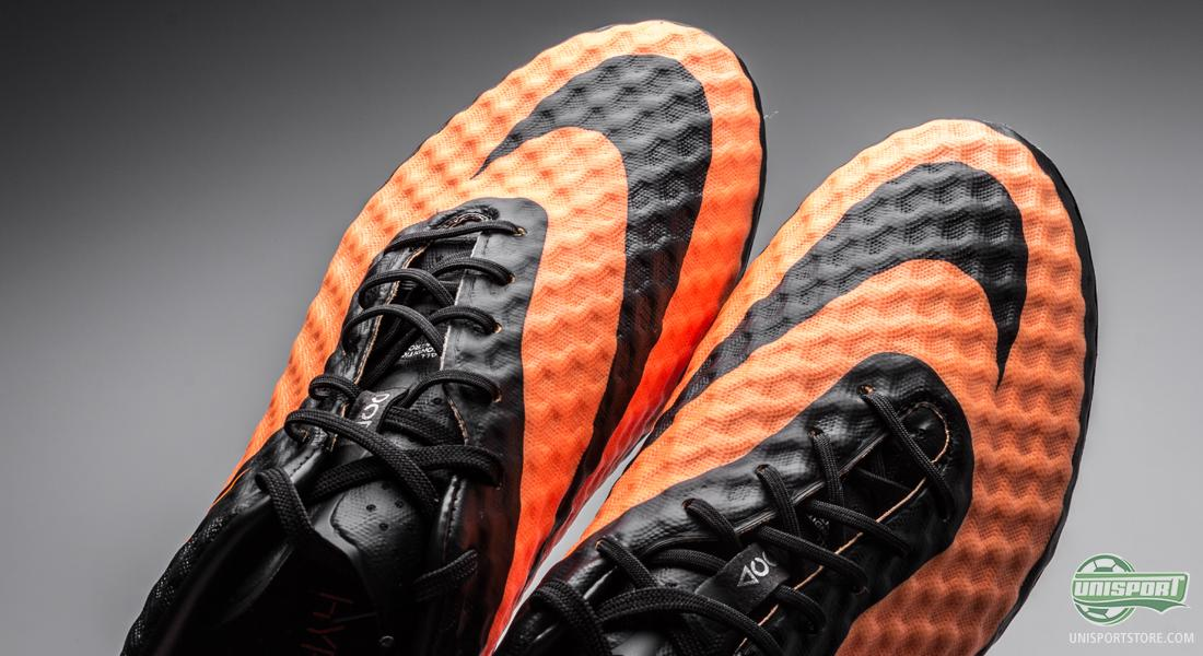 917bb37957b6 The launch day of the Nike Hypervenom was a seismic day in the world of football  boots. The unpredictable boot has taken everyone by storm