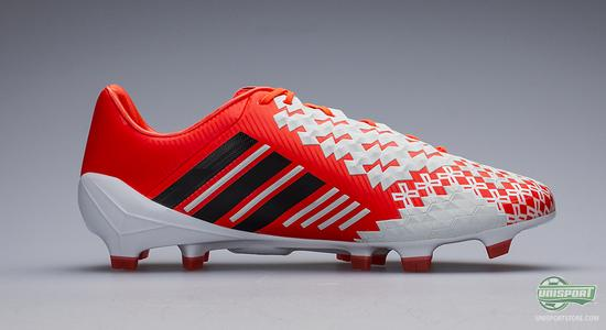 new product 4e0d2 c859e The Predator has been on a diet - new Adidas Predator LZ II SL