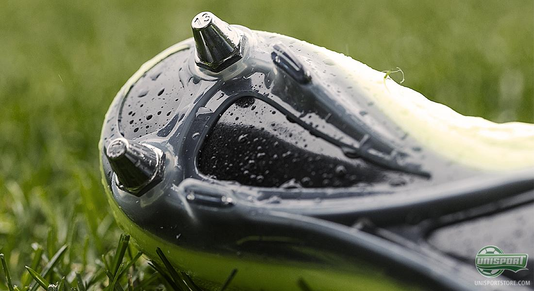 9504c9f6d The reason FG studs don't grip wet and soft pitches enough is that there is  too many studs and they are too short – because on soft pitches you really  need ...