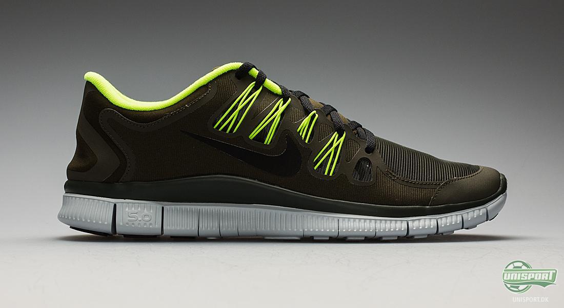 Bliv klar til efterårets mørke et kig på fire nye Nike løbesko