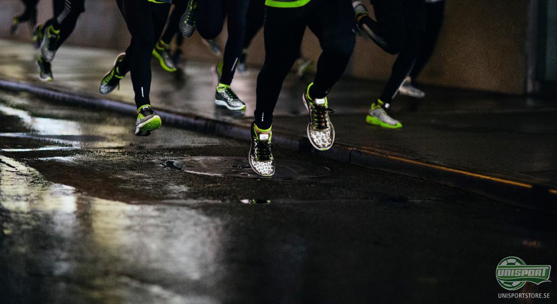 Håll formen i vinter med Nikes nya löparskor