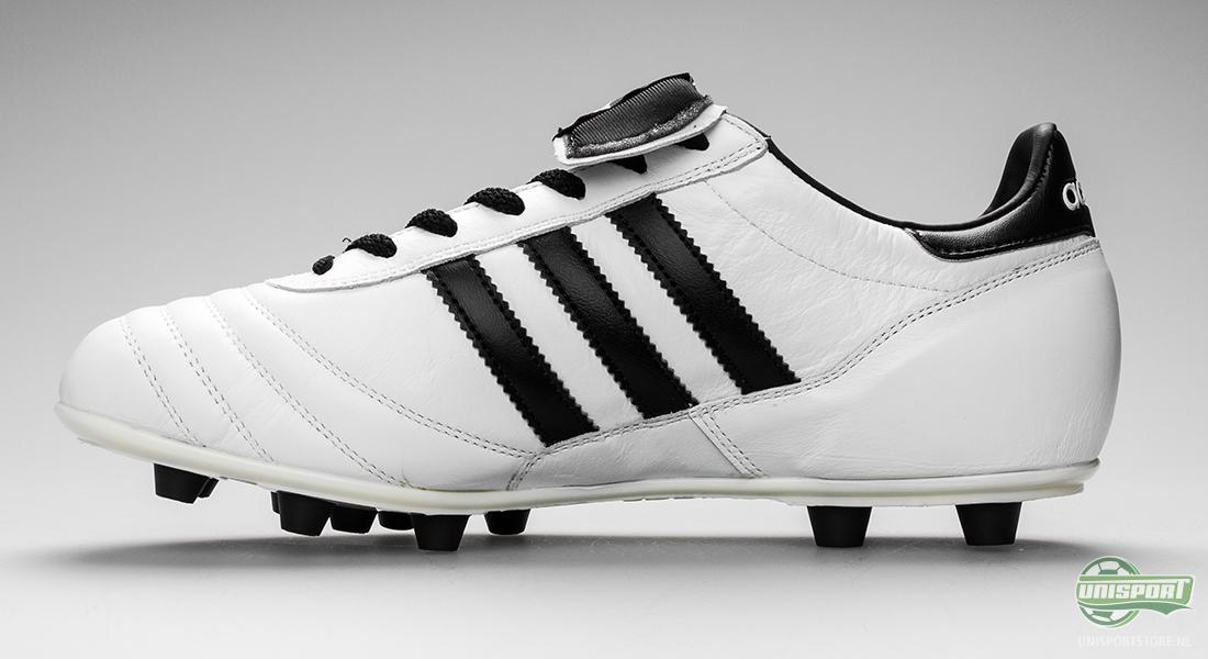 Adidas Copa Mundial: Een ware klassieker in het wit