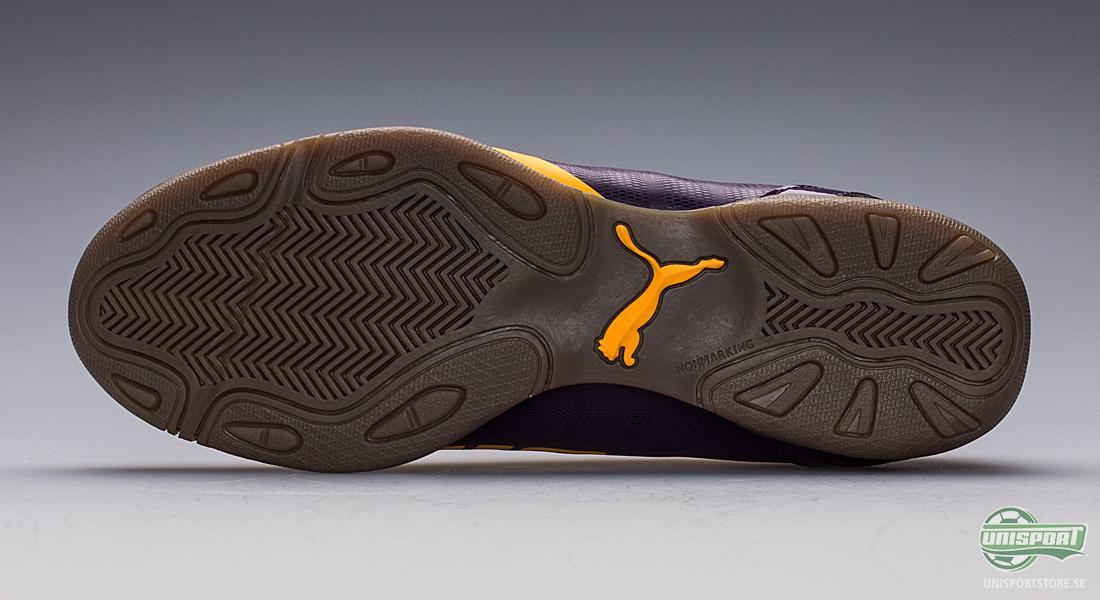 size 40 5f9b3 cd103 Med Puma Evospeed 5.2 får man en sko som är skapad för obegränsad fart och  den är utvecklad för att ge bra grepp även på polerade trägolv.