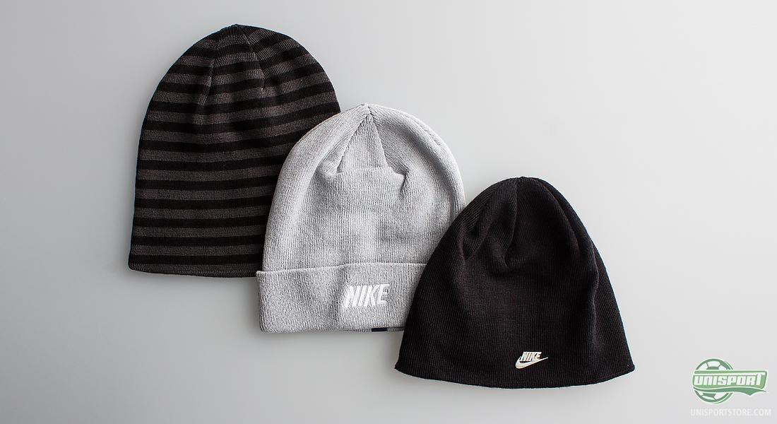 The good Americans at Nike have provided us with a nice selection of  beanies. If you are going for the very classic style you can go for the Nike  Beanie ... b252ae0e9b8