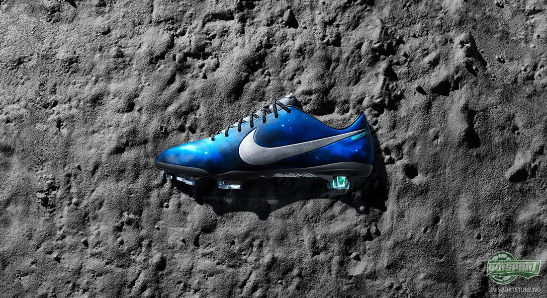 Nike Mercurial Vapor IX CR7 Galaxy Fotballsko
