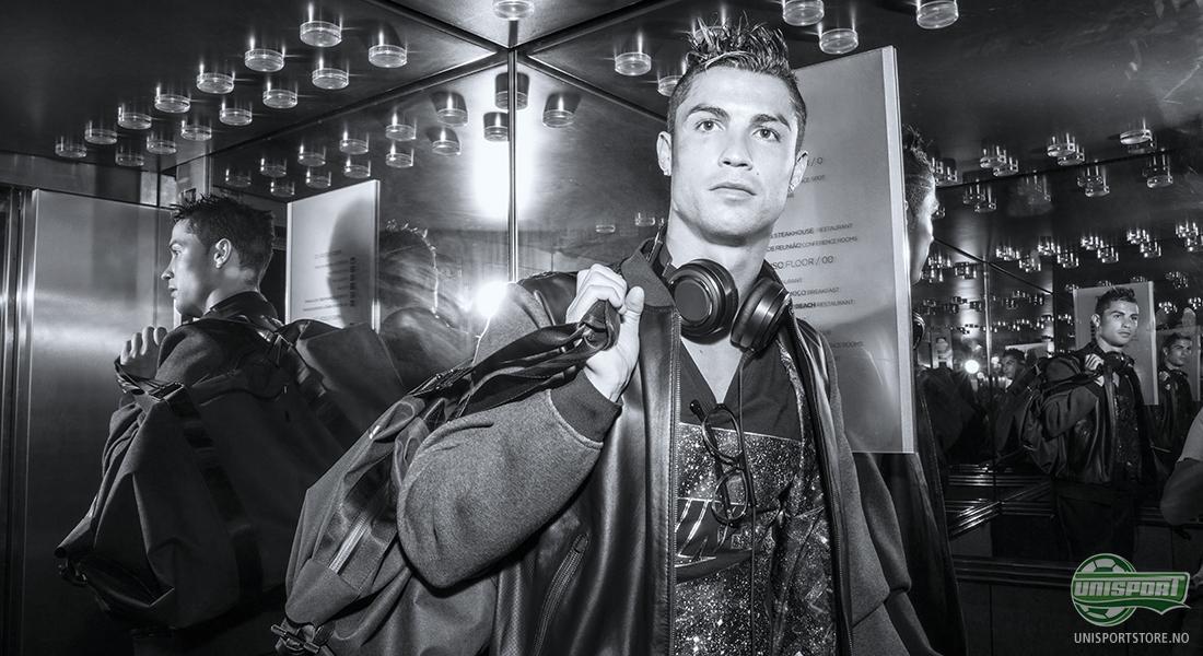 Kle deg som Ronaldo med Nikes CR7 kolleksjon