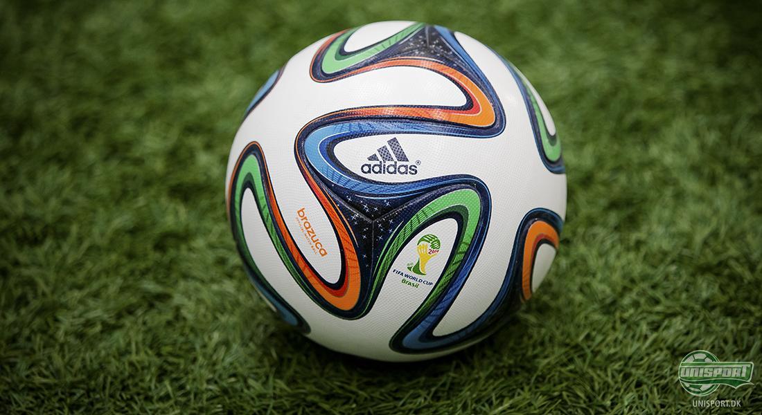 4f3fac47e7c Okay, nu begynder sambarytmerne for alvor at dunke, og VM i brasilien føles  nu tættere på end nogensinde før. Adidas har i dag præsenteret den helt nye  ...