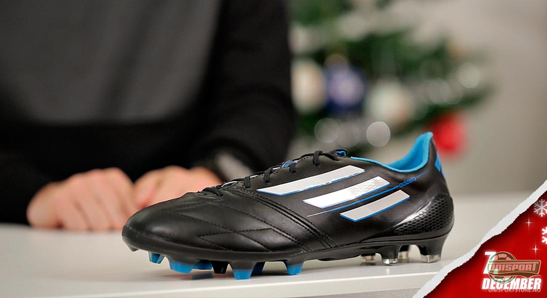 Jul i Unisport: Joltter ser på de nye fotballskoene fra Adidas