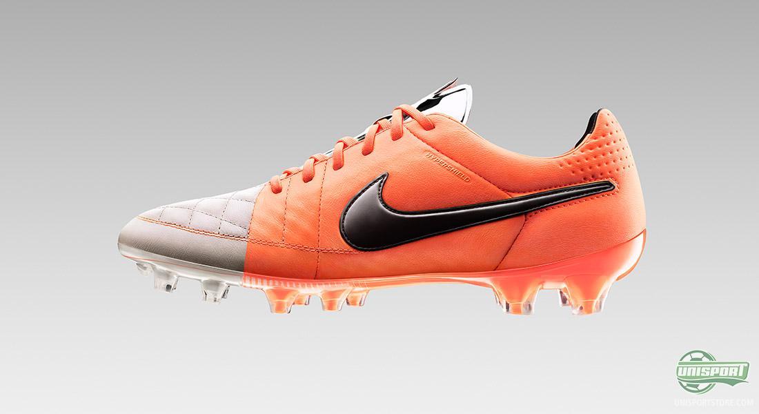 detailed look 41233 2e049 Nike Tiempo Legend V - a legend since 1994