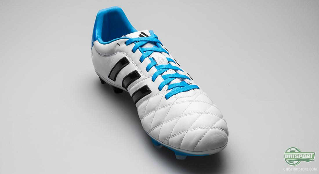 premium selection 9a1ed 0154c Adidas Adipure 11pro II White Black Blue - new year and new colour