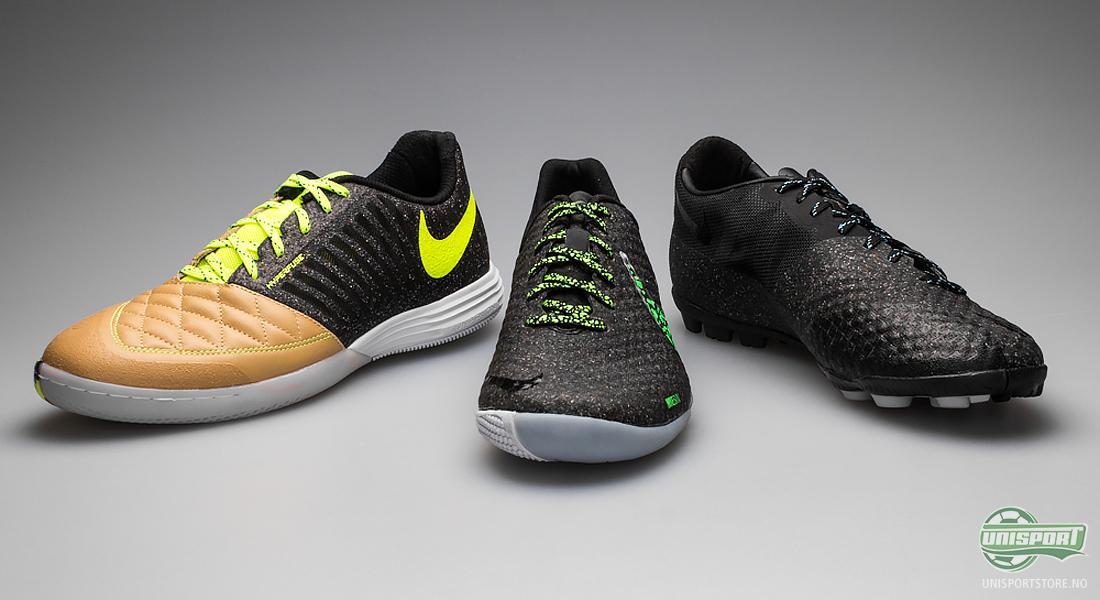 Kan egentlig fotenog skoenspille på lag?